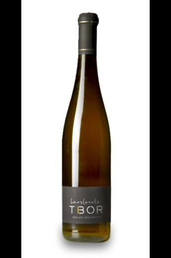 Tokaji Hárslevelű félédes fehér bor 2016